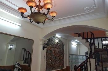 Bán nhà Hoàng Mai mua hai nhà mới. Ngõ 190 Hoàng Mai, 4 tầng, giá 2.68 tỷ. LH: 0969404022