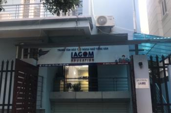 Cần cho thuê nhà Ngõ Thông Phong, Tôn Đức Thắng, dt 65m2x3.5T, mt 5.5, oto đỗ cửa 23tr/t 0969488683