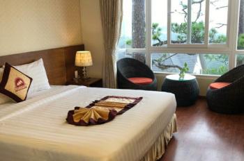 Chính chủ bán nhanh khách sạn 2 mặt tiền KQH Trần Lê, giá đầu tư. LH ngay - 0915136505