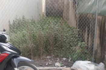 Bán đất SĐCC 55m2 thôn Phú Mỹ, xã Thư Phú. 0348301937
