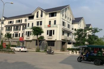 Cho thuê căn nhà liền kề Khu A Geleximco Lê Trọng Tấn Hà Đông- Hà Nội.