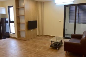 Cho thuê gấp căn hộ khép kín 50m2, full nội thất, có ban công, giá 7,5tr