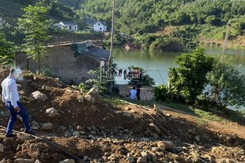 Bán 3200m2 đất view hồ tại Đông Xuân, Quốc Oai, giá rẻ. Liên hệ: 0988168636