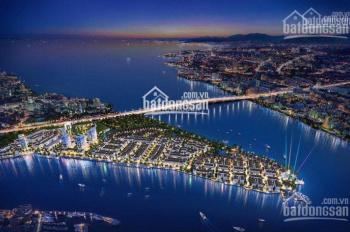 Khu đô thị phố biển Marine City mang đến sự khác biệt chỉ 1ty3/nền. LH: 0908515211 - 0819138258