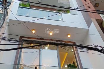 Bán nhà hẻm 766 Cách Mạng Tháng 8, Tân Bình. DT 4x14m, 3 lầu ST, chỉ 9.450 tỷ nhà đẹp lung linh