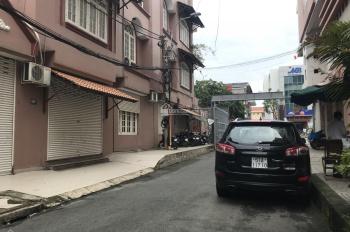 Bán nhà HXH 6m Đặng Lộ - sát bên chợ Tân Bình - gần Thành Thái DT: 5x20m nhà đẹp vào ở ngay