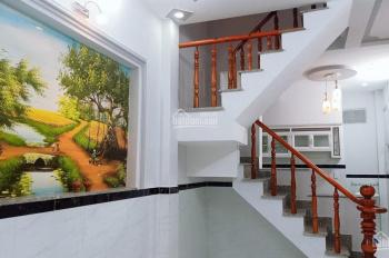 Chính chủ bán nhà 2 lầu 3 phòng ngủ, đường Nguyễn Ảnh Thủ, full nội thất