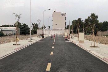 Bán đất Lái Thiêu 110, DT 90m2/1tỷ050,gần trạm thu phí đại lộ Bình Dương, XDTD, LH 0968946014 Minh
