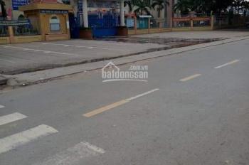 Bán gấp đất MT đường Bình Chuẩn 44, Thuận An, giá 1.2 tỷ/80m2, sổ riêng, XDTD, LH: 0908861894 gặp Ý