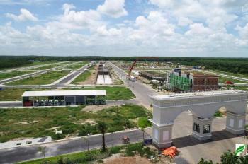 Bán đất nền liền kề QL13 - Cách trung tâm hành chính huyện 2km - CK cao