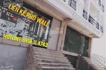 Bán nhà phố Trần Thái Tông, mặt tiền 7m, có hầm tiện kinh doanh, LH 0918114743