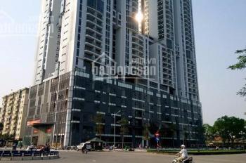 Chủ đầu tư cho thuê văn phòng tòa nhà New Skyline, Văn Quán, DT từ 50m2 - 1000m2. LH 0966 365 383