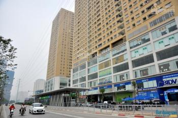 CĐT cho thuê VP DT 100 - 200 - 300 - 500m2 tòa nhà HH2 Bắc Hà, 0966 365 383