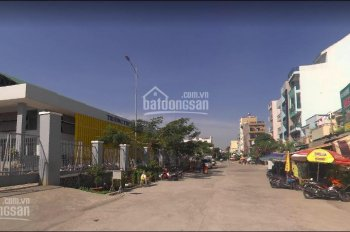 Bán đất sổ đỏ đường D5, Bình Thạnh, 35tr/m2 100m2 (5x20m) ngay trường THPT Gia Định, LH: 0778153266