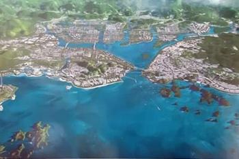 Bán đất nền dự án Emerald view mặt Vịnh Hạ Long, lợi nhuận trên 300%