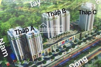 Bán căn hộ UDIC Westlake - Tây Hồ, 3,2 tỷ/2PN, diện tích 85m2, tặng ngay 100 triệu, lãi suất 0%