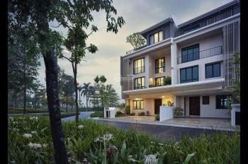 CĐT mở bán 20 căn liền kề vườn cuối cùng The Mansions - ParkCity Hà Nội. Hotline: 0961.556.996