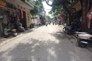 Bán nhà trọ 3.5 tầng trục chính Cửu Việt, Trâu Quỳ, kinh doanh cực tốt, thu nhập khủng