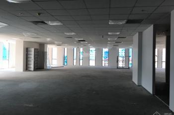 Cần cho thuê lâu dài văn phòng Licogi 13 Tower, Thanh Xuân, DT 100 - 400m2, giá rẻ. LH 0961265892
