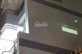 Bán nhà mặt tiền Nguyễn Thượng Hiền, DT: 4*18m, NH: 5m, nhà 1 trệt, lửng, 2lầu, giá chỉ 14 tỷ
