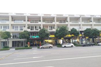 Bán gấp nhà phố thương mại Nguyễn Cơ Thạch khu đô thị Sala, diện tích 7x24m, 1 hầm, 4 lầu