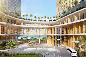Nhận đặt chỗ 3 tầng ngoại giao Sunbay Park Ninh Thuận rẻ nhất thị trường chỉ từ 1 tỷ 4/ căn HOT!!!