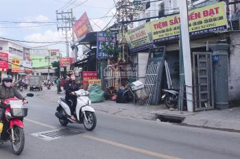 Chính chủ bán nhà đường Lê Lợi ngay trường ĐH Công Nghiệp khu kinh doanh sầm uất