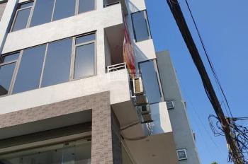 Cho thuê nhà ngõ Nguyễn Xiển, Thanh Xuân, 60m2 x 5 tầng, 65m2 x 8 tầng, 85m2 x 7 tầng