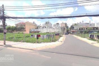 Cần tiền bán đất MT Nguyễn Hữu Tiến, Tân Phú, DT 80m2, SHR, giá 2tỷ3/nền, TC 100%, 0932276366