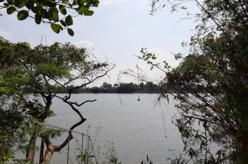 Bán đất mặt tiền sông gần làng bưởi Tân Triều, có sẵn thổ cư, chỉ 2,1 tỷ
