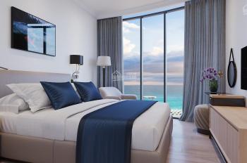 Sở hữu căn hộ Aparthotel 100% view biển Sunbay Park Phan Rang-Tháp Chàm Ninh Thuận hỗ trợ vay 70%