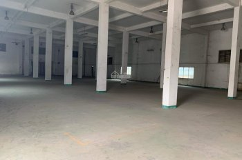 Cho thuê kho xưởng đủ mọi diện tích đường Lê Văn Quới, quận Bình Tân