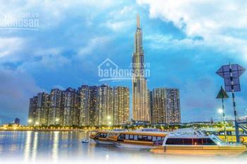 Chính chủ bán căn hộ sky villa 257m2 view đẹp Landmark 81 có sân vườn hồ bơi, 0931.288.333