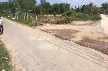 Hạ giá bán gấp lô đất cực đẹp tại xã Phú Hội Nhơn Trạch, lô góc 2MT đường nhựa rộng 7m, dân cư đông