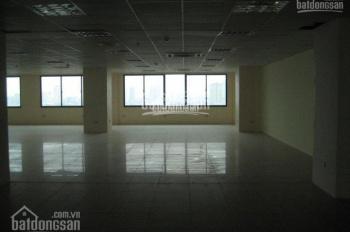 Ban quản lý Green Stars cho thuê mặt bằng thương mại tầng 1, 2, 3 diện tích từ 50m đến 500m2