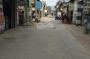 Bán đất Thái Hòa mặt tiền đường nhựa thông kinh doanh buôn bán