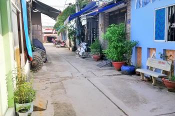 Bán nhà Lý Thường Kiệt quận Gò Vấp, 4,7 tỷ, 50 m2, 1 trệt 2 lầu.