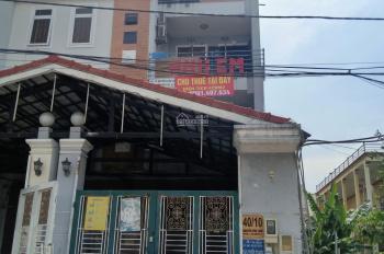 Cho thuê mặt tiền Nguyễn Văn Linh, khu vực sầm uất nhất quận 7. LH 0901497634