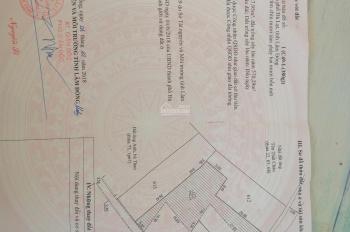 gia đình chuyển về Đức Trọng nên bán 1000m2 có 427m2 TC, 117 Đa Kia,P7 TP Đà Lạt, giá 15tr/m2