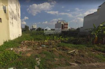Bán đất KDC Đại Học Bách Khoa, Đảo Ngọc phía Đông Phú Hữu, SHR, giá 2 tỷ 3/nền. LH: 0904718949 Minh