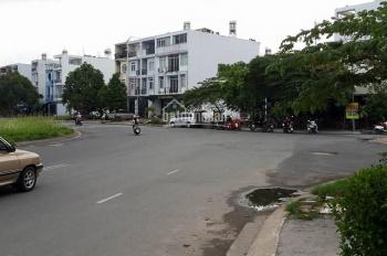 Bán đất KDC An Phú An Khánh khu A đường Số 5, P.An Phú, Quận 2. DT 5x20m, giá 85tr/m2, SHR, XDTD