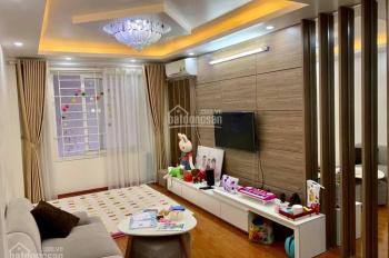 Bán nhà Ngô Thì Nhậm, Hà Đông, 70m2, 5 tầng, vỉa hè, ô tô tránh, gara, kinh doanh, giá 4,4tỷ