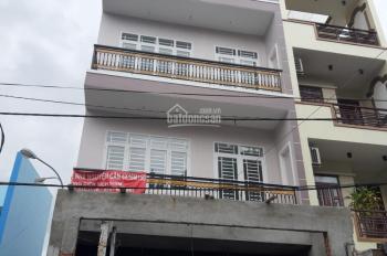 Cho thuê nhà giá rẻ 4 lầu đường Thiên Phước chỉ 20tr/th, Phường 9, Quận Tân Bình