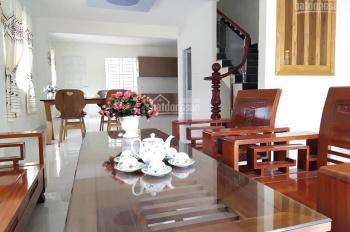 Bán căn nhà 1 lầu 1 trệt gấp ở phường Phú Thọ, TP Thủ Dầu Một, giá 820tr/150m2