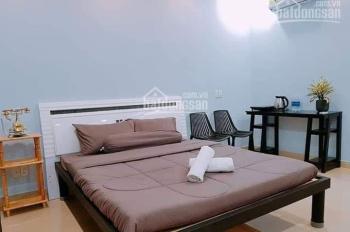 A hù house cho thuê phòng xinh xinh ở cô giang q1. LH 0788854116