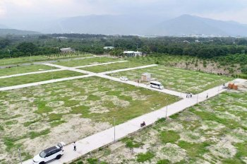 Đất khu đô thị mới cam lâm - đường 20m, đối diện quảng trường chỉ với 599tr/nền