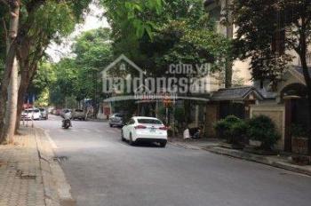 cho thuê biệt thự Trần Văn Cẩn, Lưu Hữu Phước,gần Lê Đức Thọ, Mỹ Đình , Nam Từ Liêm. 35 triệu