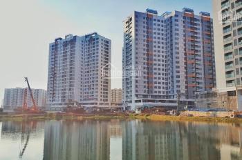 Căn hộ Mizuki Park nhận nhà 12.2019 thuộc KĐT 26ha đầy đủ tiện ích, cách TT quận 1 chỉ 15ph đi xe
