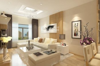 Bán căn hộ chung cư ở Vimeco Phạm Hùng. DT 88m2 - 2,75 tỷ - đủ đồ (nhà đẹp)