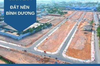 Dự án Phú Hồng Thịnh mới nhất, sổ riêng từng nền, giá CĐT, LH: 0901346729